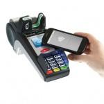 Kontaklos bezahlen mit dem iPP H-Touch 480 Kontaktlose Terminals