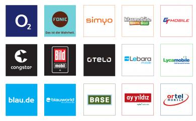 Unsere Prepaid Terminal Produkte
