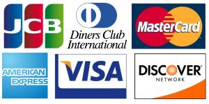 Kreditkarten Akzeptieren