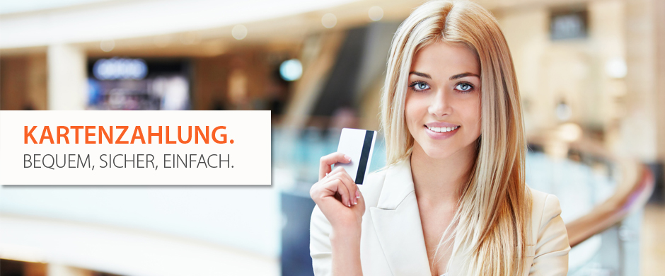 Unser System für Kundenkarten, Giftcards, VIP-Cards etc.