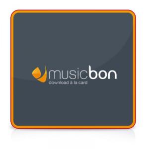 Logo Musicbon