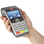 Mobile Terminal iWL 250